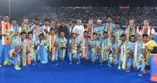 HWL Final: Odisha govt announces cash rewards for Indian Hockey players