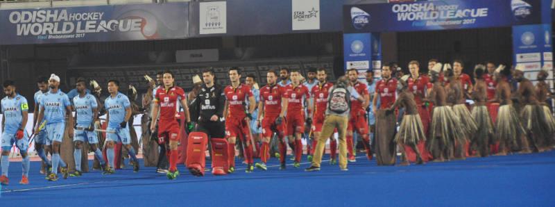 Odisha CM congratulates team India