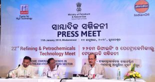 22nd Refining and Petrochemicals Technology Meet