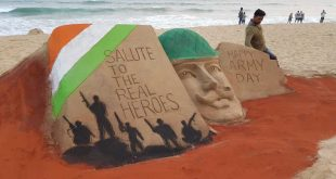 70thIndian Army Day
