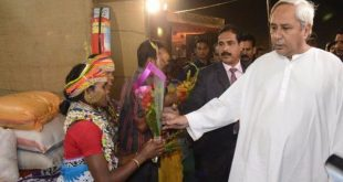 Adivasi Mela begins in Bhubaneswar