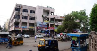 Ashoka Market