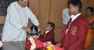 Odisha govt announces cash award for National Bravery Award winners