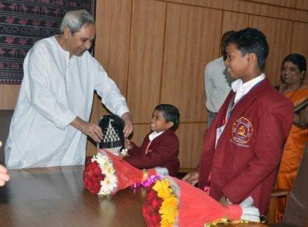 Odisha govt announces cash award for National Bravery Award winners