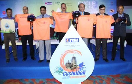 Saksham Cyclothon to be held in Bhubaneswar on Feb 4
