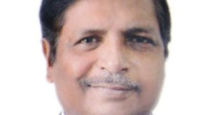 Ajoy Kumar Behera joins as ECoR Principal Chief Commercial Manager