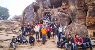 Udayagiri-Khandagiri Twin Hills