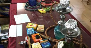 Police raid on Hooka bars in Bhubaneswar
