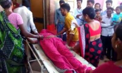 Kunduli gangrape victim commits suicide