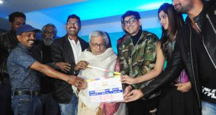 Jyoti, Jhilik coming together in upcoming Odia film Ole Ole Dil Bole