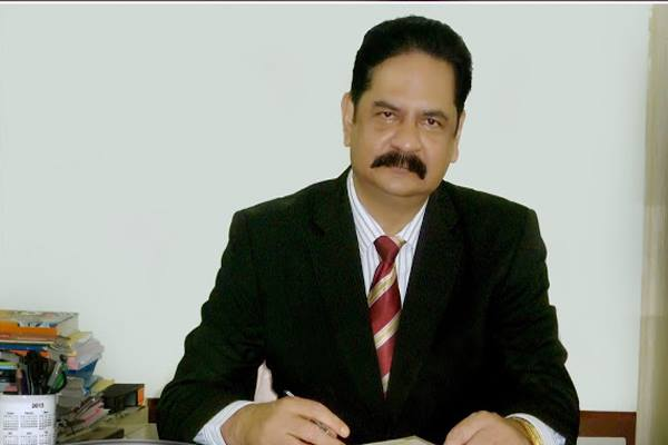 Deepak Kumar Behera appointed new Vice-Chancellor of Sambalpur University