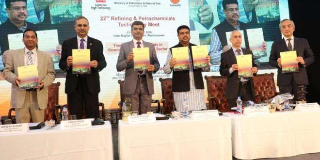 India needs 600 million tonne refinery capacity by 2040