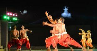 14th Dhauli-Kalinga Mahotsav begins in a colourful evening