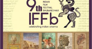 9th Indian Film Festival of Bhubaneswar from Feb 14
