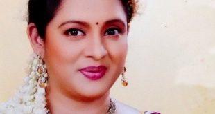 Veteran Ollywood actress Aparajita Mohanty joins BJP