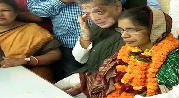 Bijepur bypoll: BJD contestant Rita Sahu files nomination, BJP begins campaign