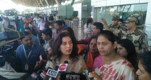 BJP Central team reaches Odisha to probe Kunduli rape, suicide case