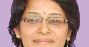 Berhampur Mayor K Madhavi disqualified over submission of false affidavit