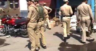 CISF Jawan attacks students, teachers in Jajpur school