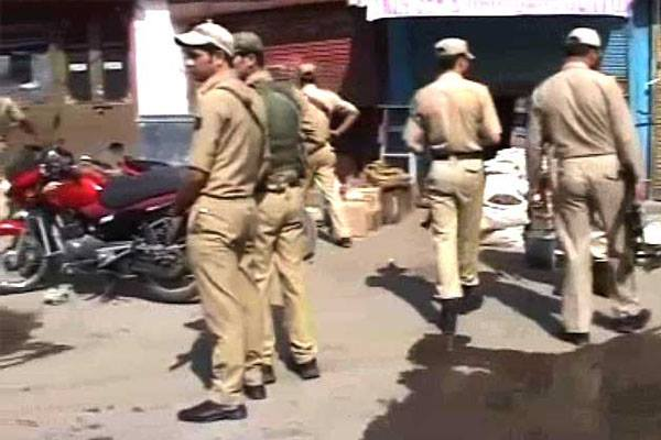 CISF Jawan attacks students, teachers in Jajpur school