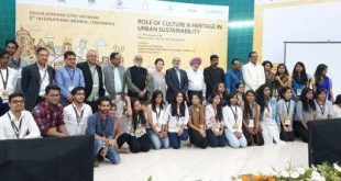 5th International Biennial Conference concludes in Bhubaneswar