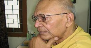Chandra Shekhar Rath to be cremated at Puri with state honoursr