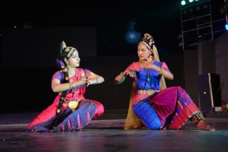 14th Dhauli Kalinga Mahotsav concludes with contemporary dance
