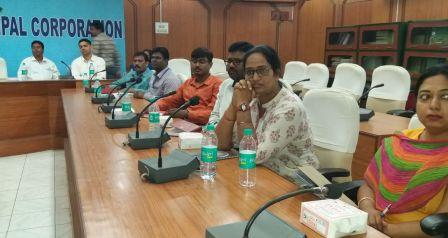 Clean e-Bhubaneswar Project brings e-waste awareness program to BMC office