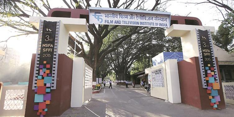 FTII plans week-long film appreciation course in Bhubaneswar