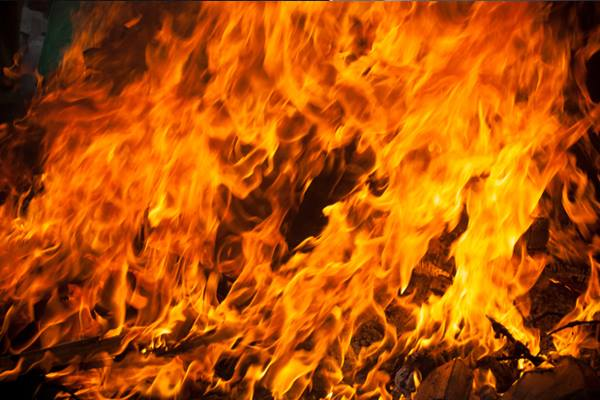 Fire breaks out at Balasore Paris Bakery, properties worth lakhs gutted