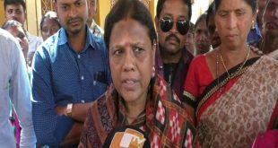 Pandian, not Patnaik, call the shorts in BJD: Hema Gamang
