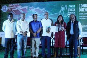 IIMC Alumni Association organizes Annual Meet 2018 at Dhenkanal