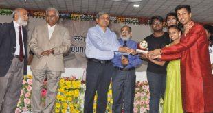 IIT-Bhubaneswar celebrates 10th foundation day