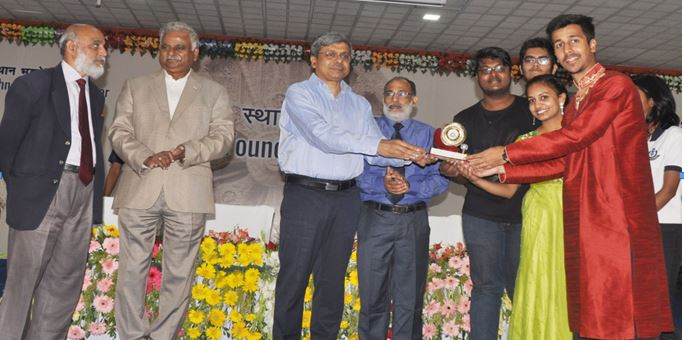 IIT-Bhubaneswar celebrates 10th foundation day