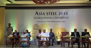 Asia Steel International Conference 2018 concludes