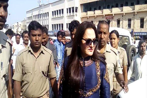 Jay Prada seeks CBI probe into Kunduli rape, suicide case