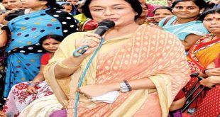 Odia actress Mahasweta Ray to join BJP