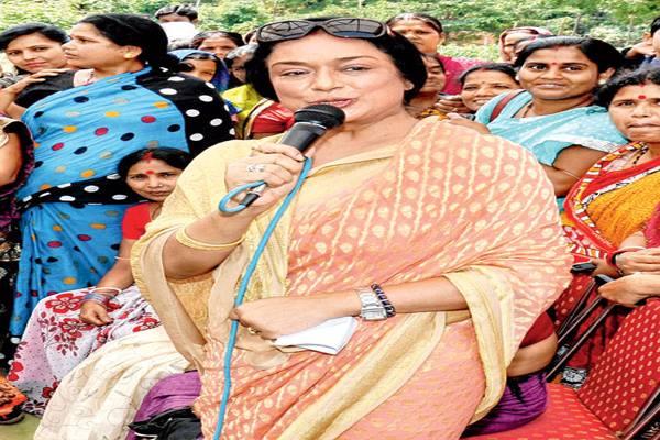 Odia actress Mahasweta Ray to join BJP