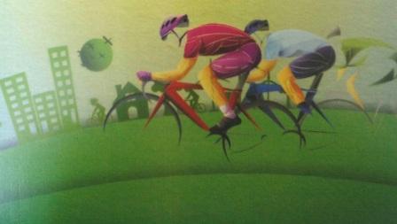BMC slaps Rs 1 crore on Saksham Cyclothon organizers