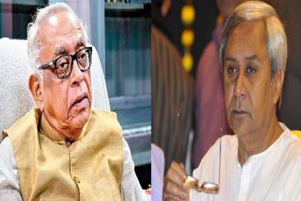 Narasingha meets Naveen in New Delhi