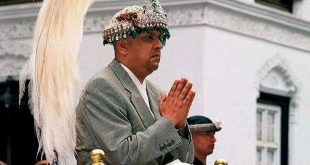 Nepal king to offer special Puja at Puri Jagannath Temple