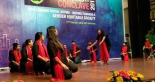 Youth Conclave ends with memorable acts, street plays with great messages