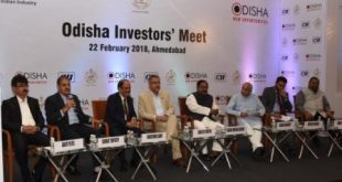 Odisha invites Gujarat-based industrialists for Make in Odisha Conclave 2018