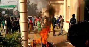 Sambalpur custodial death: Ainthapali IIC among three cops suspended