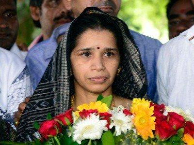 Bijepur by-poll: BJD's Rita Sahu registers a massive victory