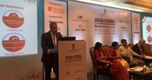 Odisha seeks Korean investments for Paradip PCPIR