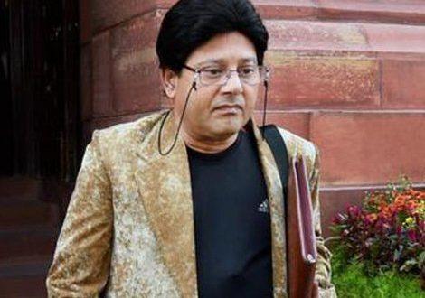 Orissa HC grants bail to TMC MP Tapas Pal
