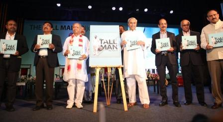 'The Tall Man Biju Patnaik' showcased in Mumbai