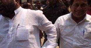 Educationist Achyuta Samanta joins BJD