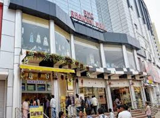 Smart Wellness Centre for elderly to come up at BMC-Bhawani Mall
